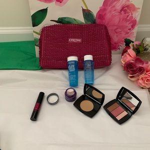 Lancôme Makeup And Skincare Bundle